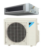 daikin ducted system installation manual