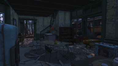 fallout 4 mods manually reload
