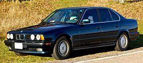 1995 bmw 525i service manual download