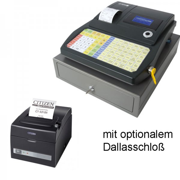 olympia cm 811 cash register manual
