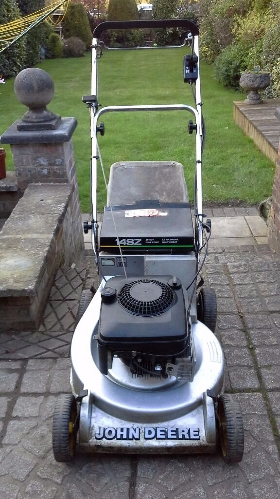 atco ride on lawn mower manual