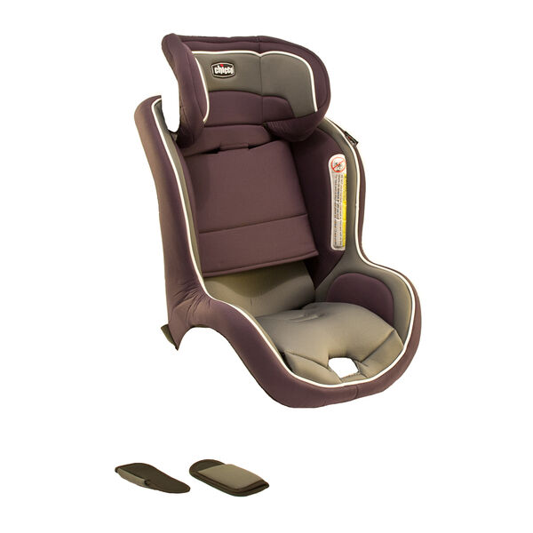 chicco nextfit convertible car seat manual
