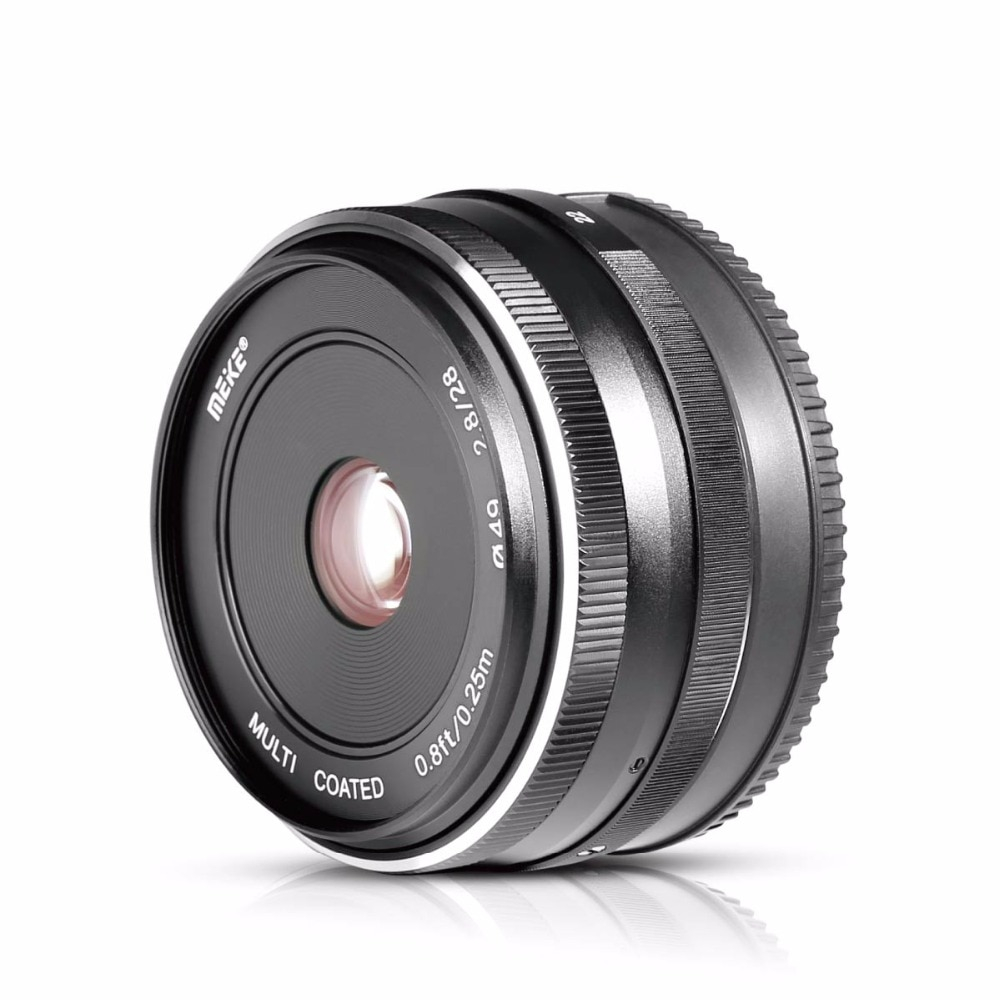 changing aperture on canon manual lenses