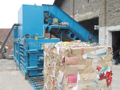 manual pine straw baler for sale