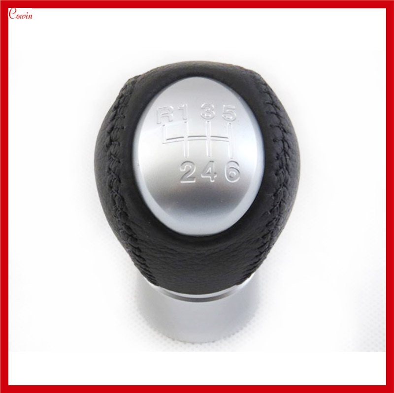 mazda 2 manual shift knob